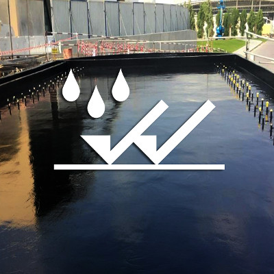 X-Calibur Water Proofing